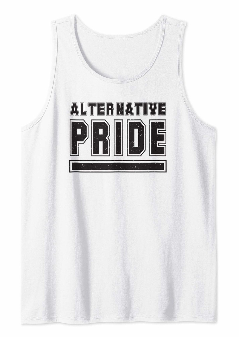 Alternative Apparel Alternative Pride  Tank Top