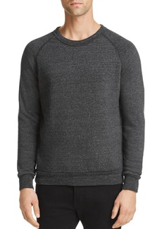 Alternative Apparel ALTERNATIVE Raglan Sweatshirt, Pack of 2