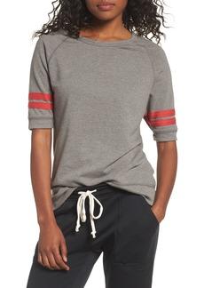 Alternative Apparel Alternative The Fifty Yardliner Pullover