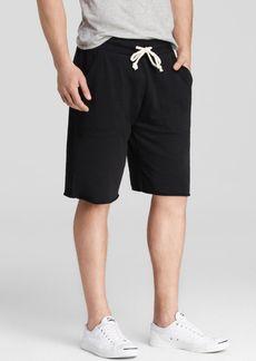 Alternative Apparel ALTERNATIVE Victory Fleece Shorts