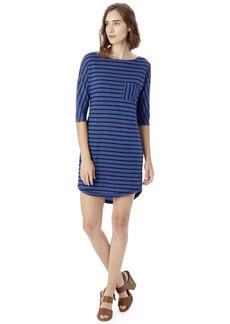 Alternative Apparel Alternative Women's Eco Jersey Yarn Skipper Dress  S
