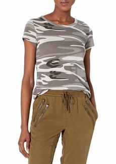 Alternative Apparel Alternative Women's Ideal Printed Eco-Jersey T-Shirt