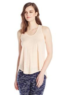 Alternative Apparel Alternative Women's Linen Back Slit Tank