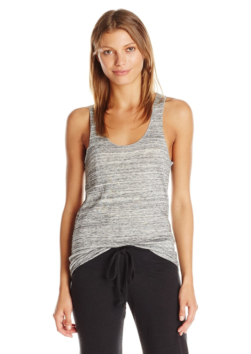 Alternative Apparel Alternative Women's Meegs Racer Tank