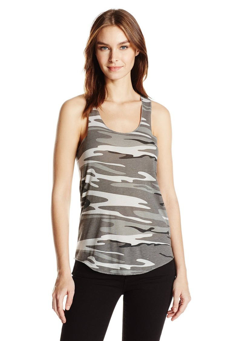 Alternative Apparel Alternative Women's Meegs Racer Tank  XS
