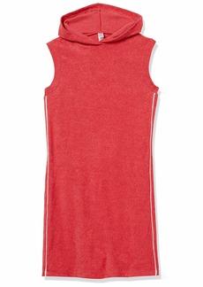 Alternative Apparel Alternative Women's Poolside Hoodie Dress  S