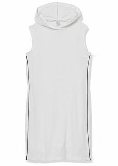 Alternative Apparel Alternative Women's Poolside Hoodie Dress  L