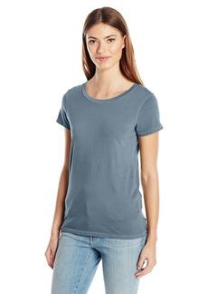 Alternative Apparel Alternative Women's Short Sleeve Cotton Jersey T-Shirt  M
