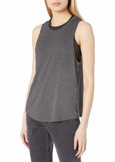 Alternative Apparel Alternative Women's Slinky Jersey Muscle Tank Top