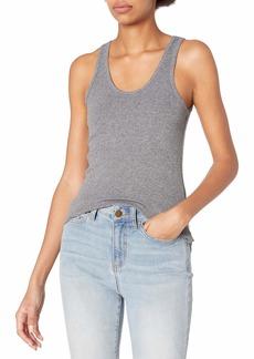 Alternative Apparel Alternative Women's The Zoe Slinky Rib Tank Top