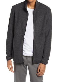 Alternative Apparel Alternative Zip Teddy Jacket