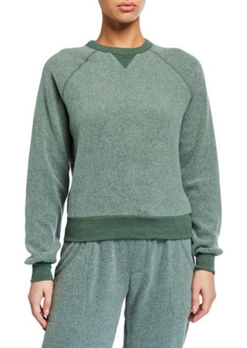 Alternative Apparel Baby Champ Eco-Teddy Sweatshirt