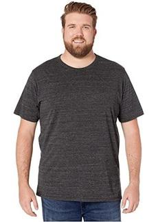 Alternative Apparel Big & Tall Eco Crew T-Shirt
