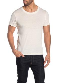 Alternative Apparel Drop Crew Neck T-Shirt