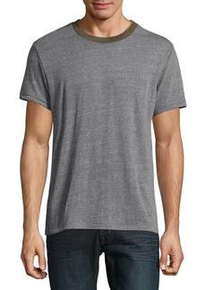 Alternative Apparel Eco Crewneck T-Shirt
