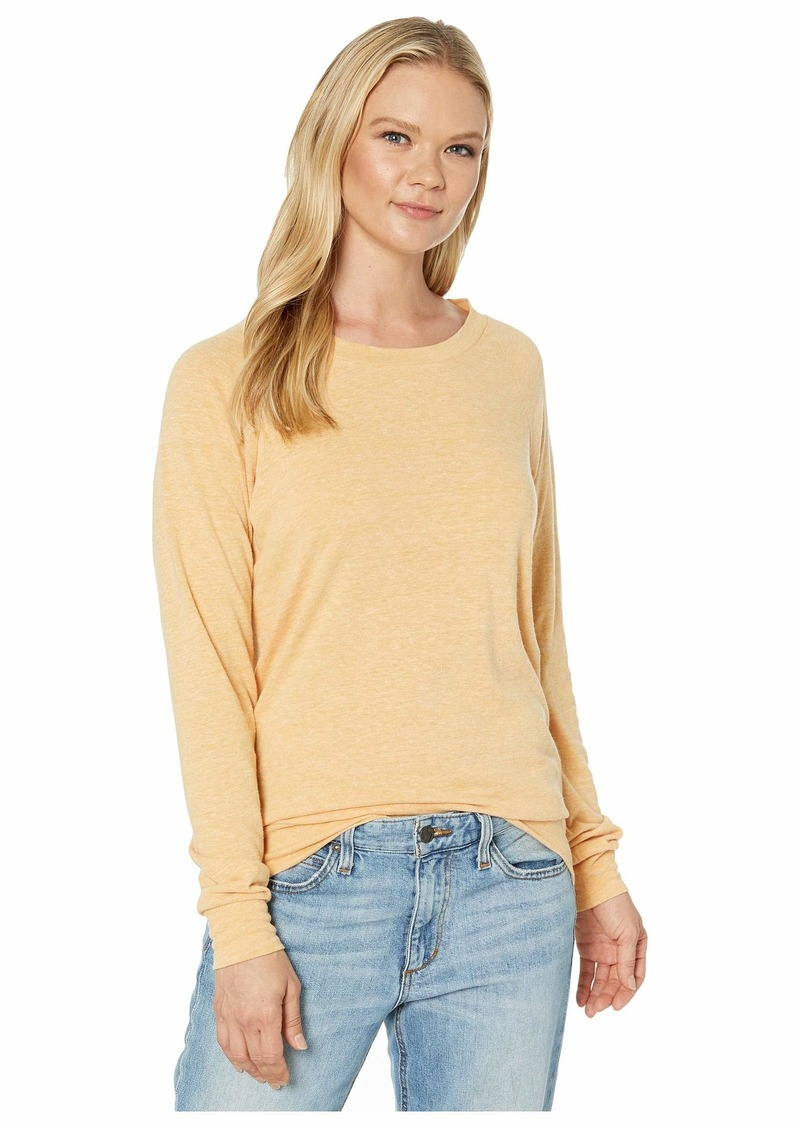 Alternative Apparel Eco-Heather Slouchy Pullover