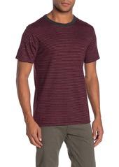 Alternative Apparel Eco Stripe Crew T-Shirt