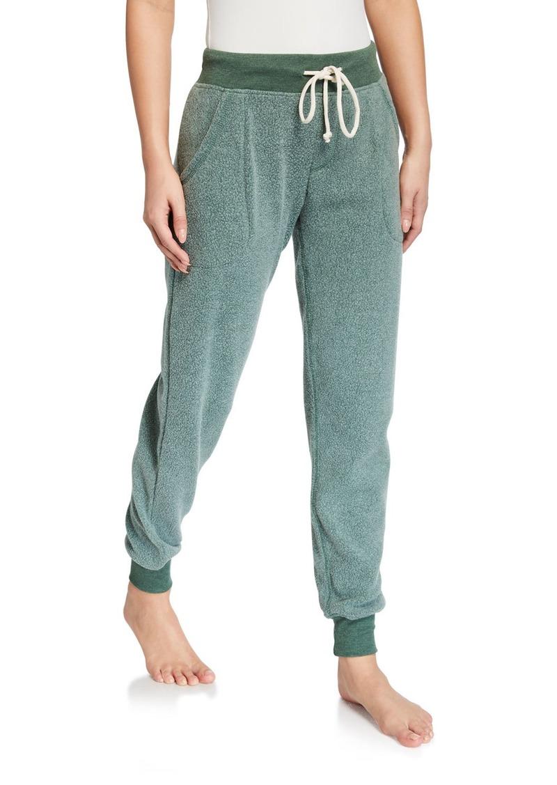 Alternative Apparel Fleece Jogger Pants