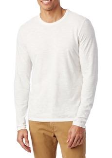 Alternative Apparel Long Sleeve Slub Keeper T-Shirt