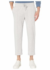 Alternative Apparel Pintucked Ankle Pants