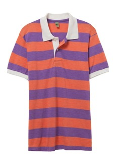 Alternative Apparel Short Sleeve Polo
