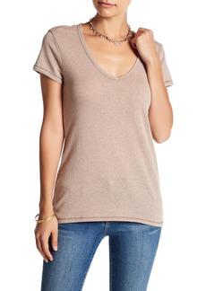 Alternative Apparel The Keepsake V-Neck T-Shirt