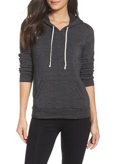 Alternative Apparel Women's Alternative Athletics Pullover Hoodie