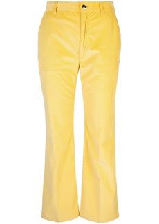Altuzarra Adler corduroy trousers