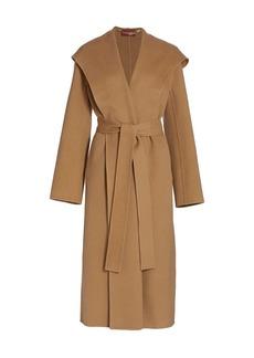 Altuzarra Alfred Wool-Blend Trench Coat