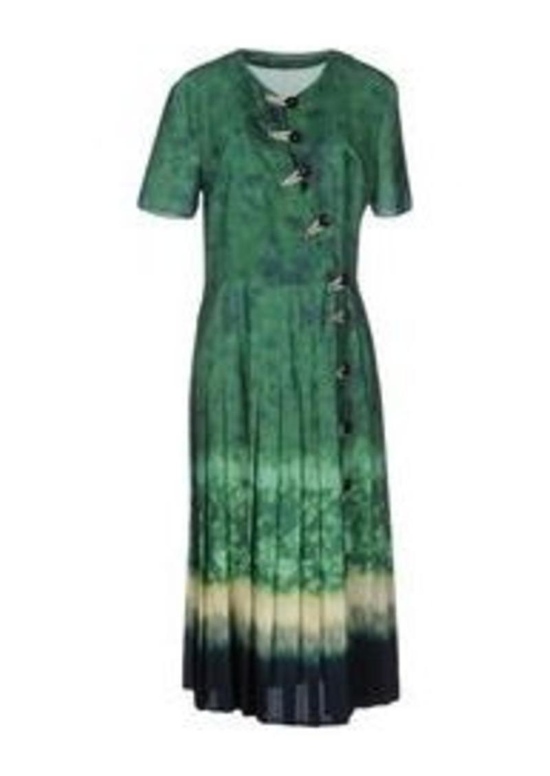 ALTUZARRA - 3/4 length dress