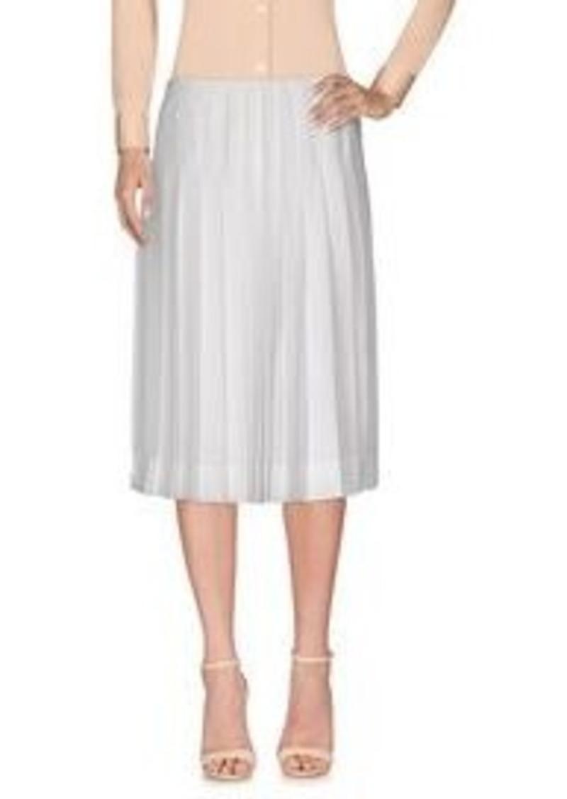 ALTUZARRA - 3/4 length skirt