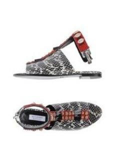 ALTUZARRA - Sandals