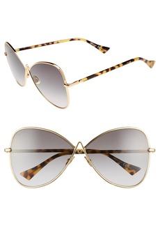 Altuzarra 62mm Sunglasses
