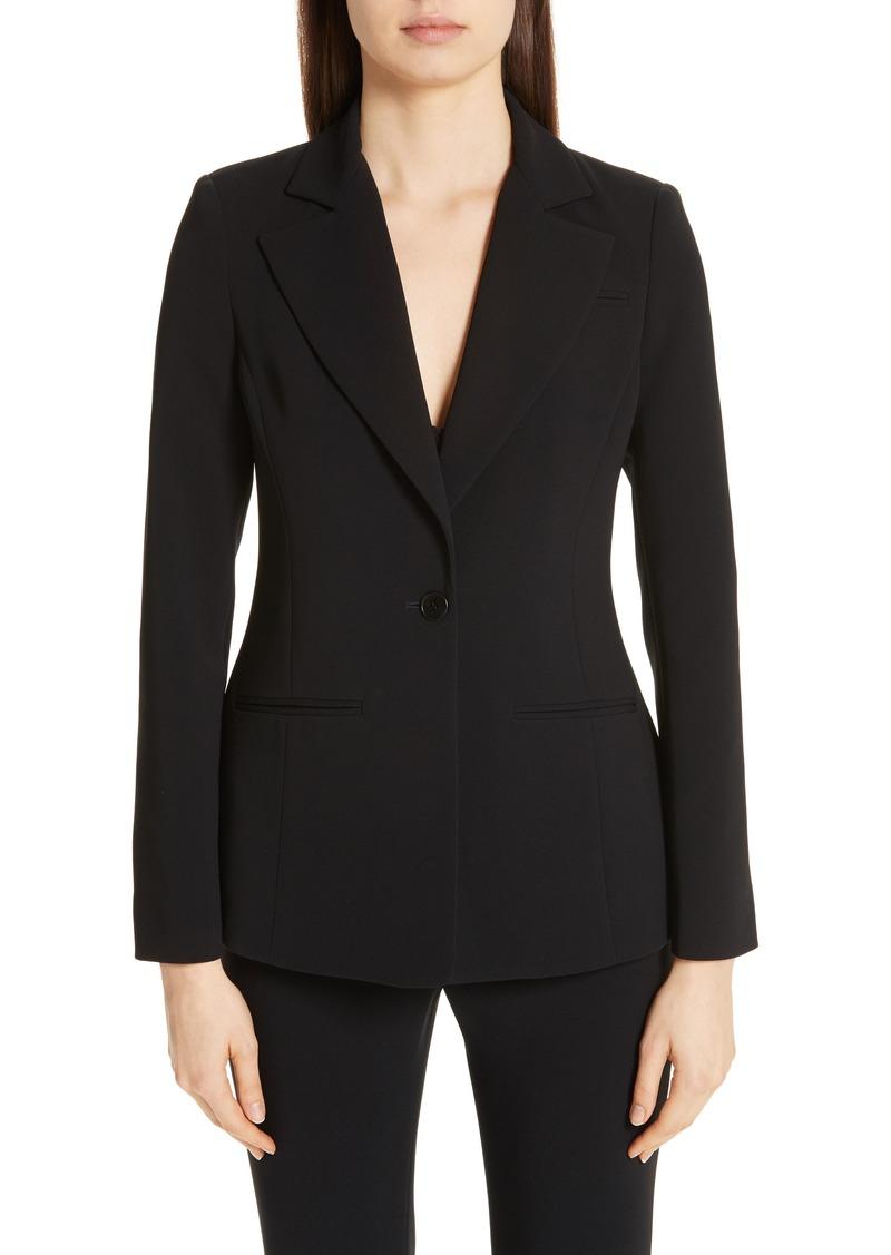Altuzarra Acacia One Button Jacket
