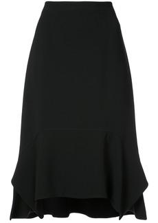 Altuzarra Arthur skirt - Black