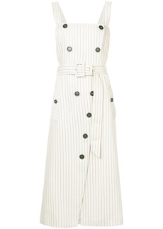 Altuzarra Audrey dress - Nude & Neutrals