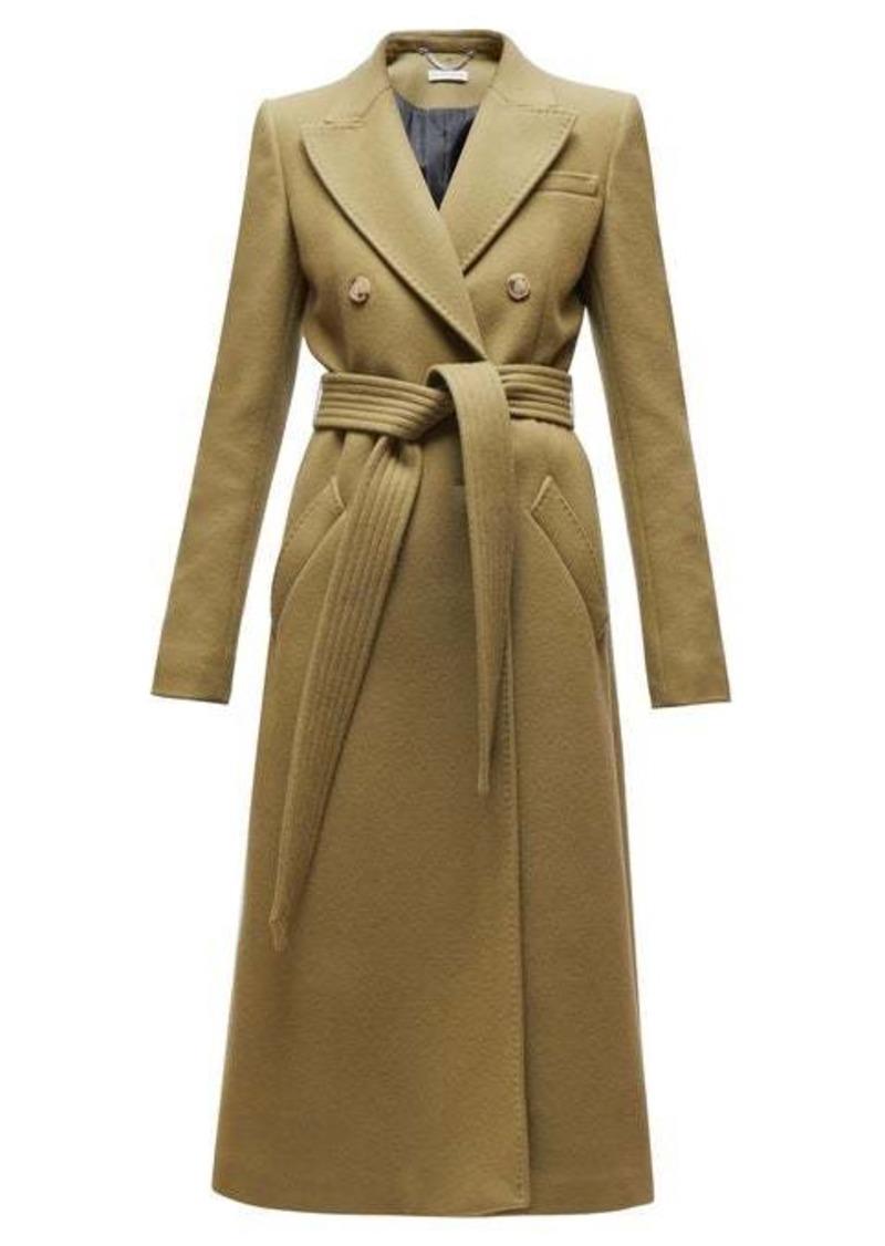 Altuzarra Bailey double-breasted wool-blend coat