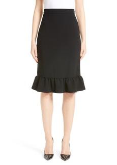 Altuzarra Benson Ruffle Skirt