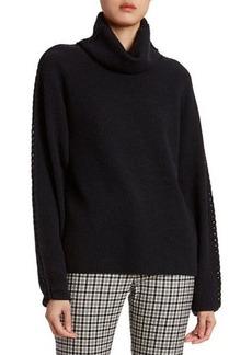 Altuzarra Cashmere Turtleneck Sweater