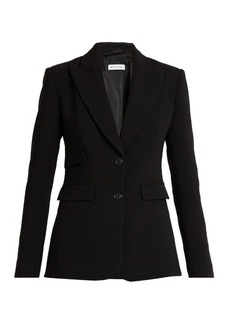 Altuzarra Cornwall single-breasted jacket