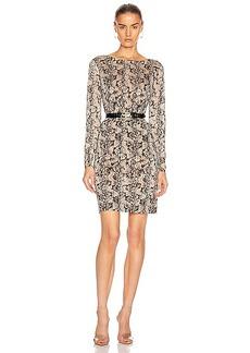 Altuzarra Fayette Knit Dress