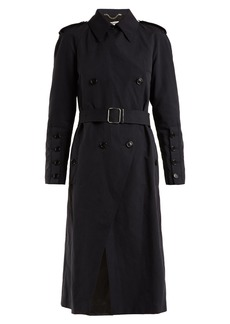 Altuzarra Fulton double-breasted trench coat