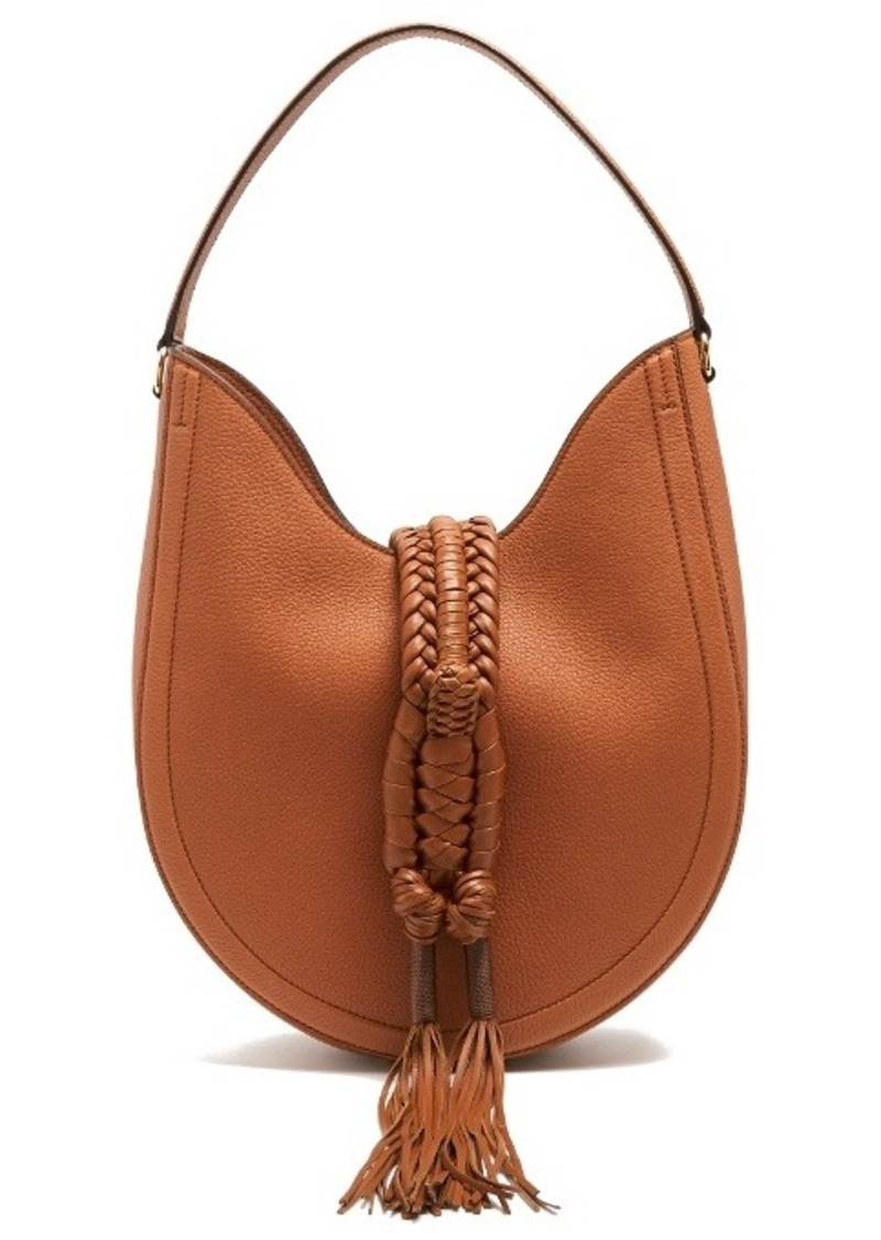 56ce040c6d8 On Sale today! Altuzarra Altuzarra Ghianda small leather shoulder bag