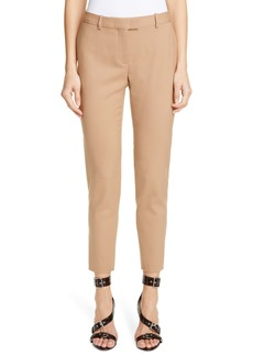Altuzarra Henri Skinny Stretch Wool Pants