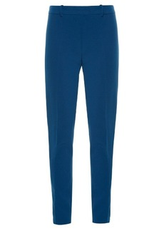 Altuzarra Henri slim-leg crepe trousers
