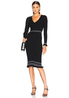 Altuzarra Isolde Dress