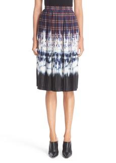 Altuzarra Lucile Pleated Skirt