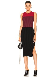 Altuzarra Mariana Knit Dress