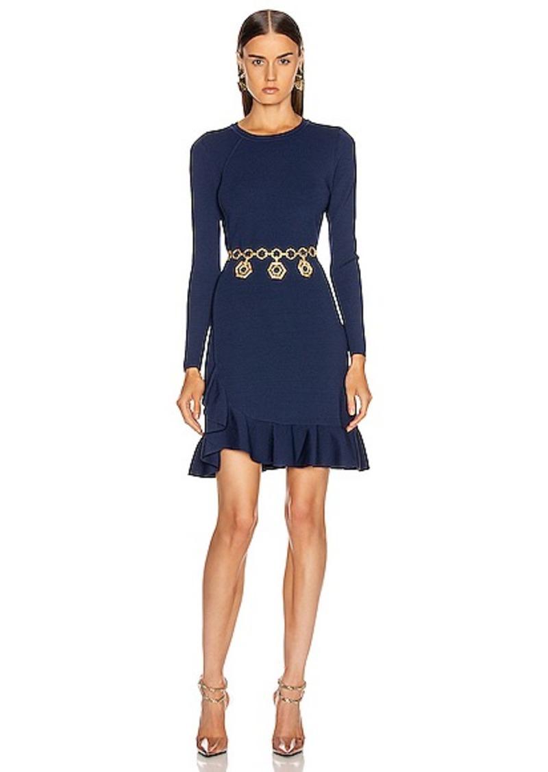 Altuzarra Mikey Knit Dress