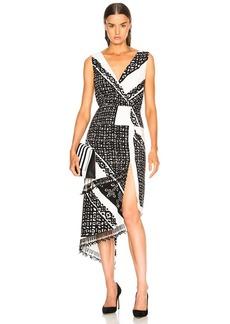 Altuzarra Pavilion Dress